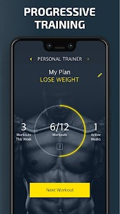 Gym Workout Tracker & Trainer Premium v4 200 Cracked [Latest] | APK4Free