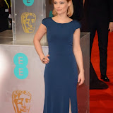 OIC - ENTSIMAGES.COM - MyAnna Buring at the EE British Academy Film Awards (BAFTAS) in London 8th February 2015 Photo Mobis Photos/OIC 0203 174 1069