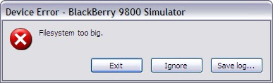 Device_Error_BlackBerry_9800_Filesystem_too_big