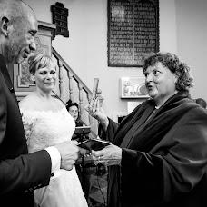 Wedding photographer Shirley Born (sjurliefotograf). Photo of 09.07.2018