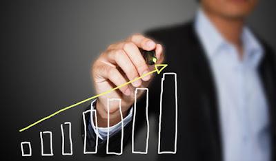 Statistik Di Sebalik Sales