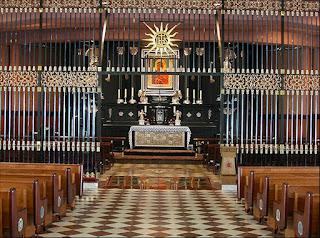 Regional Mass Schedule - Traditional Latin Mass Community of