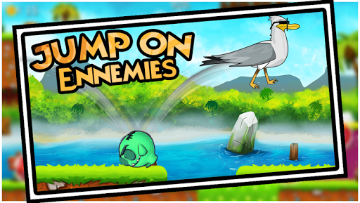 Game Pigeon Quest