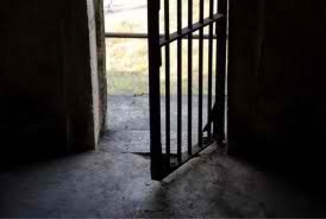 Prison Doors & Instrument for Thee: Prison Doors
