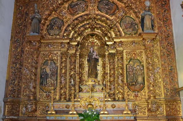 Sé Catedral de Lamego - Igreja-casa-mãe da Diocese de Lamego - Portugal (9)