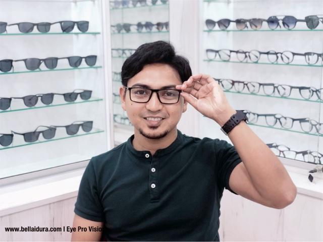 Eye pro vision, kedai cermin mata terbaik, kedai cermin mata murah, kedai cermin mata viral