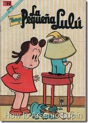 P00069 - La pequeña Lulu #254