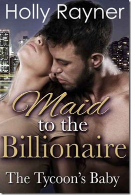Maid to the billionaire