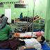 Keracunan Massal 6 Warga Dirawat di IGD RSUD Sekarwangi Cibadak