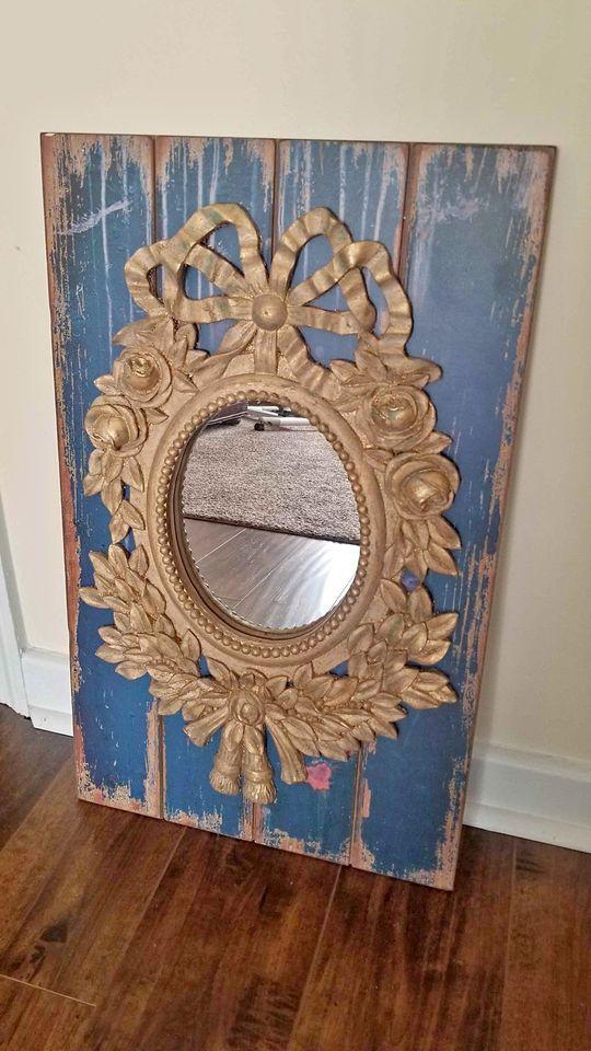facebook marketplace antique mirror
