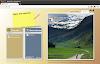 Una página de inicio mejorada para Chromium