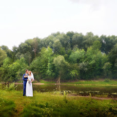 Wedding photographer Galickiy Dmitriy (GALIK). Photo of 04.02.2017