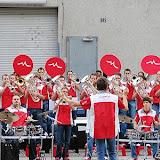 Friendskonzert Brig 2006