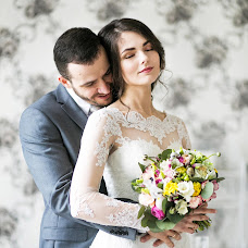 Wedding photographer Mariya Pokut (pokuts). Photo of 27.04.2016