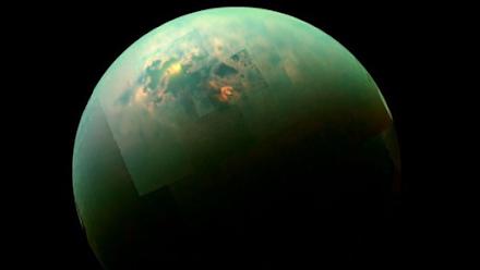 Τα δέκα πιο παράξενα φεγγάρια στο Ηλιακό Σύστημα