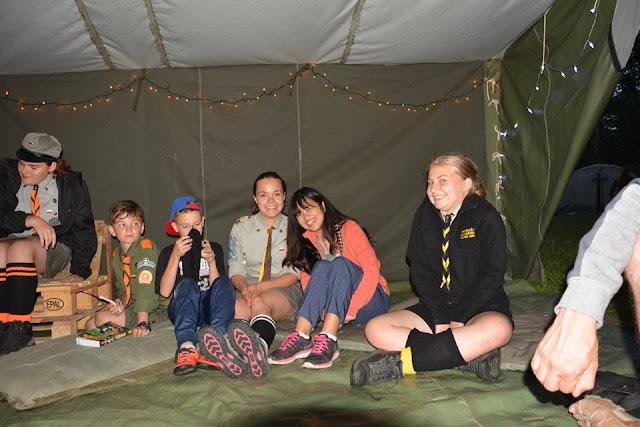 Obóz harcerski w Woli Michowej - 13781755_1392495810779527_2073482132634965733_n.jpg