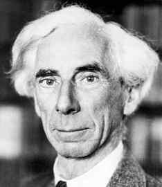 Bertrand Russell Portrait, Bertrand Russell