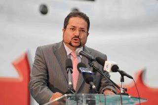 Menasra : « Les sanctions n'existent pas en Algérie »