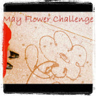 May Flower Challenge