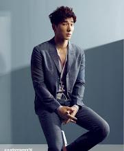 Zhang Liang  China Actor