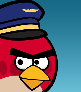 Angry Birds Asian Challenge