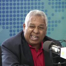 Melton Pineda denuncia Gobierno intenta quitarle hotel Guarocuya; dice ha invertido 120 millones
