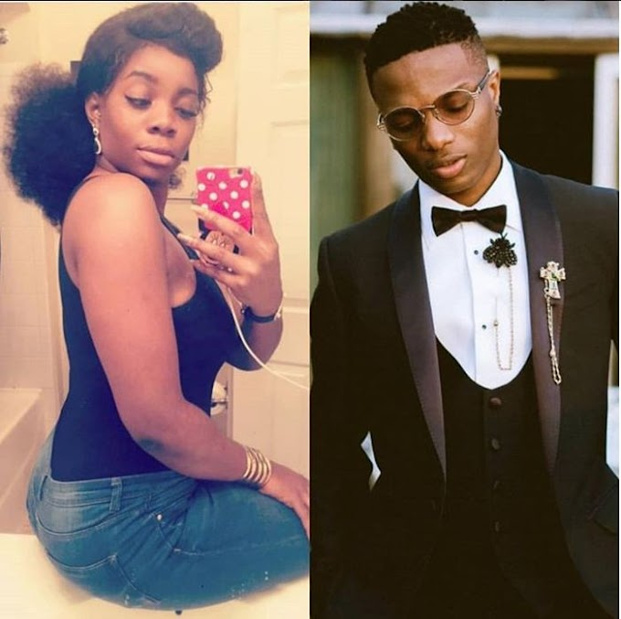 """""""I Feel So Free"""" – Wizkid's Baby Mama Says After Calling Him Out"""