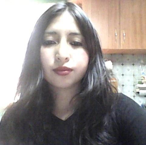 Susana Alvarado