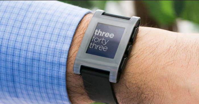 5 razones por las que Pebble va a ser comprada por Fitbit