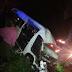 Accidente deja 10 heridos en zona turística de Higüey