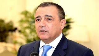 Bouchouareb reçoit une délégation du Forum économique mondial