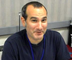 Eric Stuart