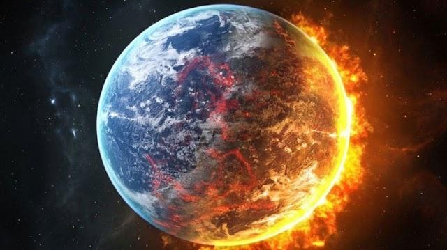 Küresel ısınmada 2 derecelik artış en iyimser senaryo