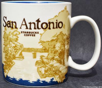 USA - San Antonio www.bucksmugs.nl