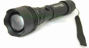 Ліхтар світлодіодний (5300К-6300)