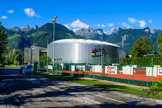 Suíça 2015 - UCI - União Ciclística Internacional