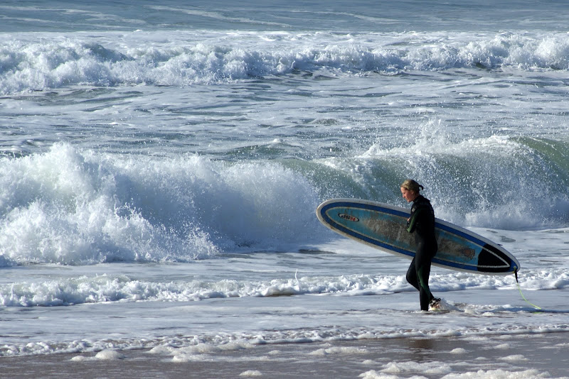Surf na Costa