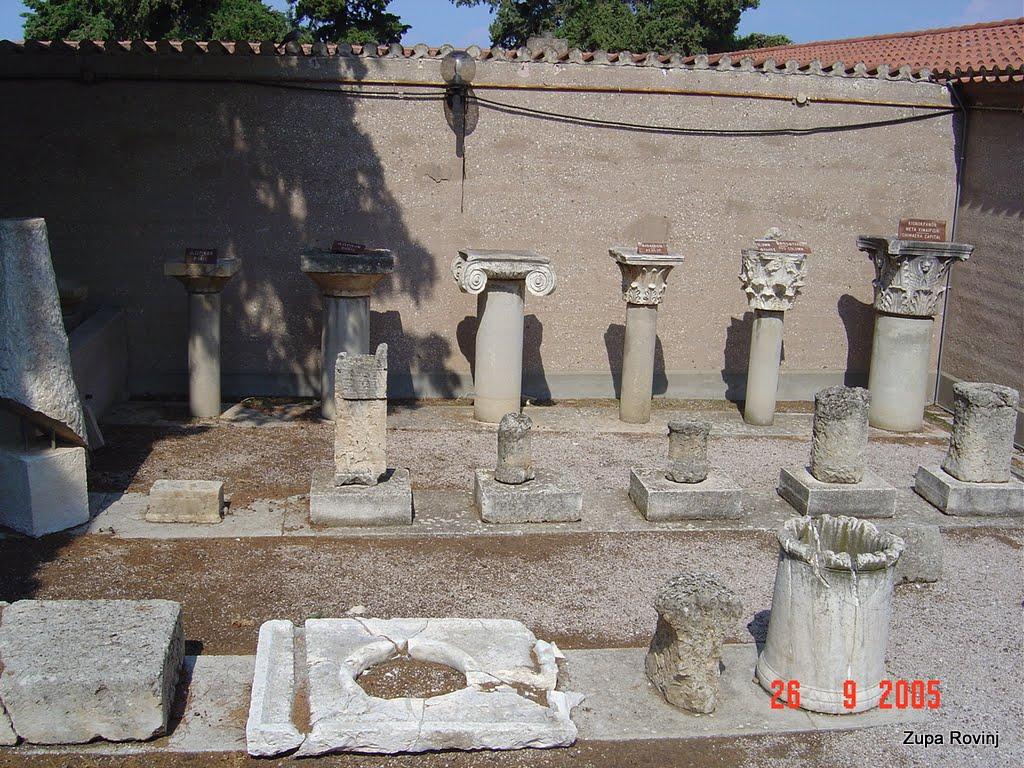 Stopama sv. Pavla po Grčkoj 2005 - DSC05511.JPG