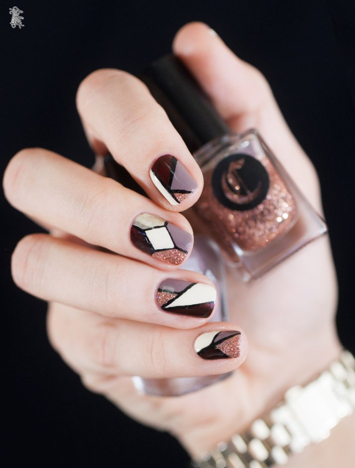 10+ Best Winter Nail Art Ideas for 2018 - Nails C