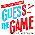 Times Of India - Guess The Game All Answers to Win Amazing Prizes