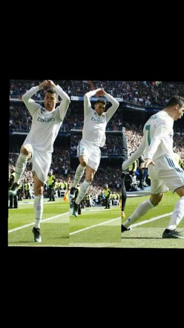 Ronaldo Ya Zabi Lambar Da Zai Goya A Manchester United