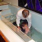 2012 Baptisms