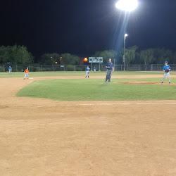 Friday Night Baseball