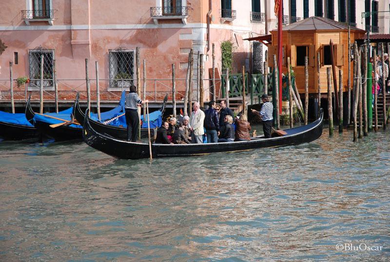 Gondole Traghetto 12 10 2008 N5