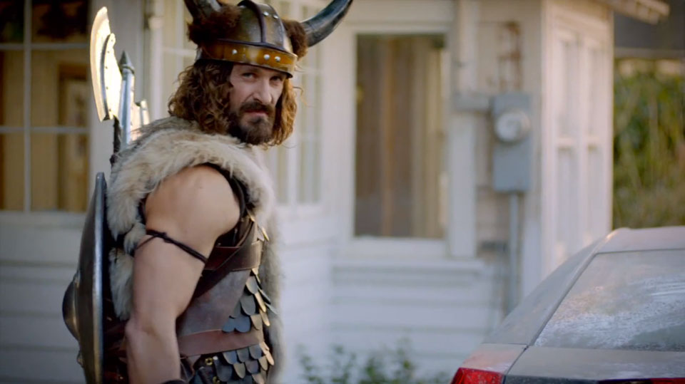 Respect Your Car Or Deal With The Armor All Viking