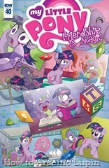 Actualización 24/03/2016: Martinchoginer actualiza con MLP: Friendship is magic 40 por JARZ y Wushi de Equestrianet