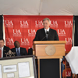 UACCH-Texarkana Creation Ceremony & Steel Signing - DSC_0166.JPG