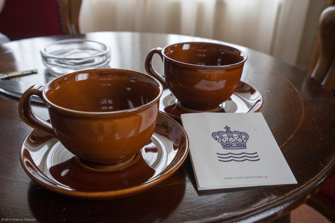 Copenhagen Brown(コペンハーゲン ブラウン)