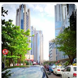 Indonesia Stock Exchange Building Tower's profile photo