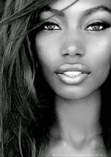 Black Women Must Advertise Their Unique Feminine Features